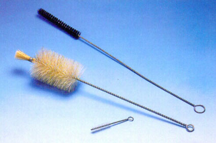 pipe cleaner brushes,